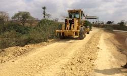 estabilización camino Angola 1