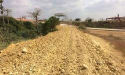 estabilización camino Angola 4